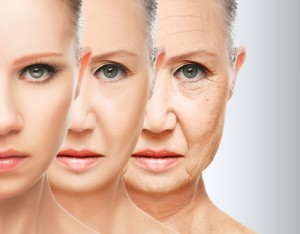 How to replenish lost collagen?