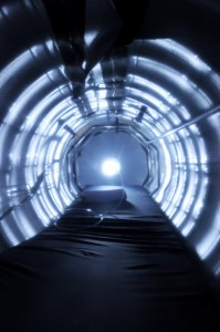 Hyperbaric Oxygen Therapy Speeds Recovery