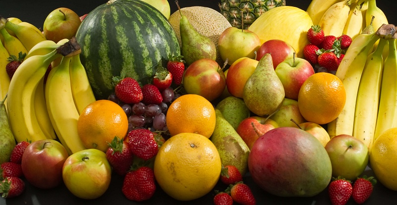 fruits for natural home skin rejuvenation