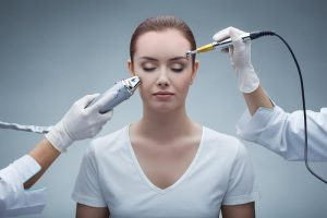 Microcurrent Facial Treatments: How to Work Wonders?