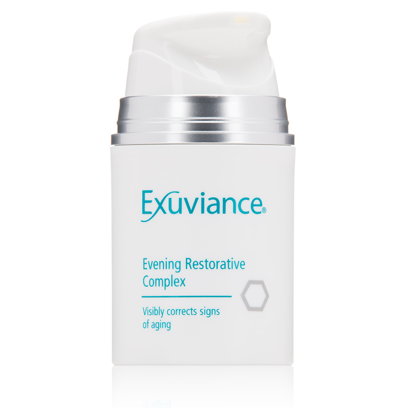 Exuviance Evening Restorative Complex cream