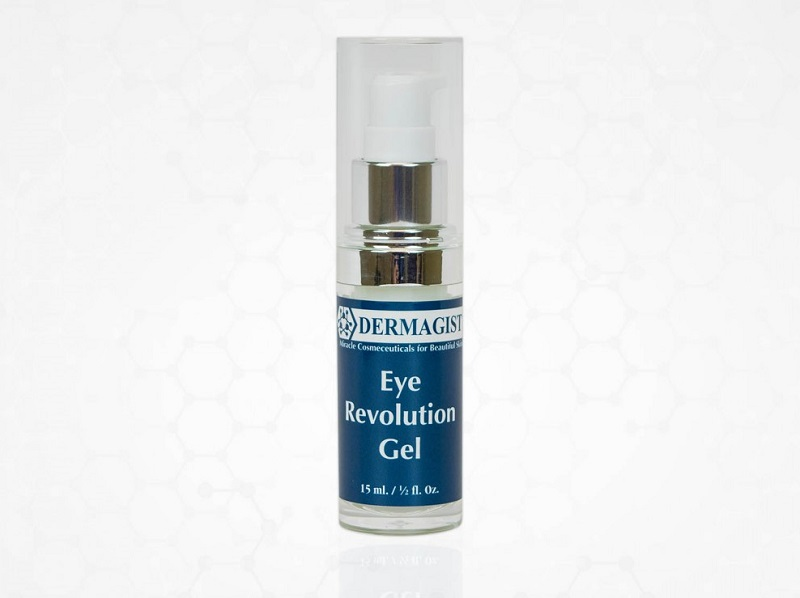 Dermagist Eye Revolution Gel cream for fine lines