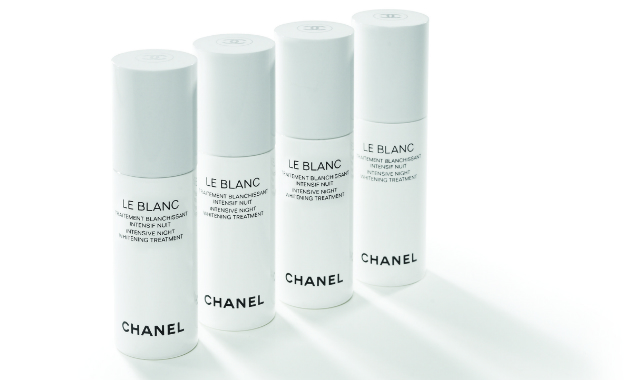 Le Blanc Intensive Night Brightening Treatment by Chanel