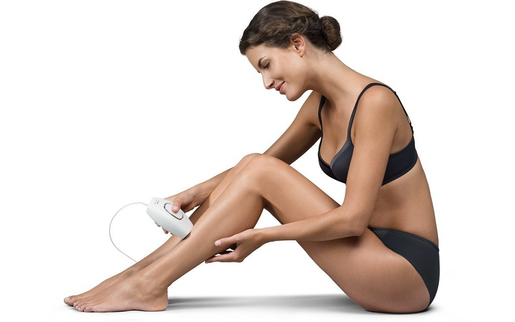 Does at Home Laser Hair Removal Work?