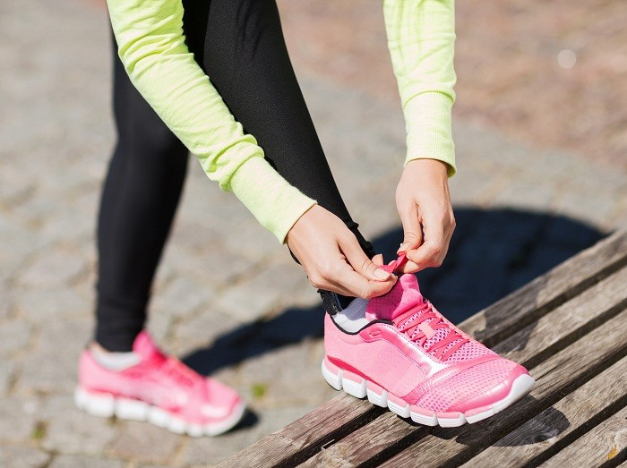 4 Tips on How to Prevent Blisters While Walking, Running and Hiking