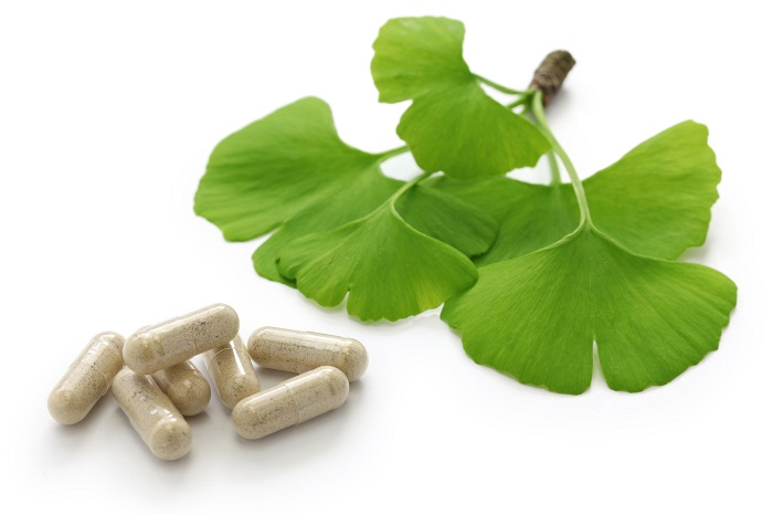 Ginkgo Biloba, one of the best vitiligo on lips treatment options
