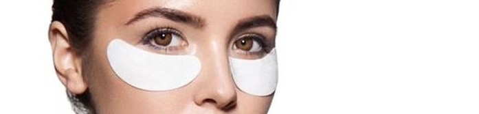 patches for puffy eyes