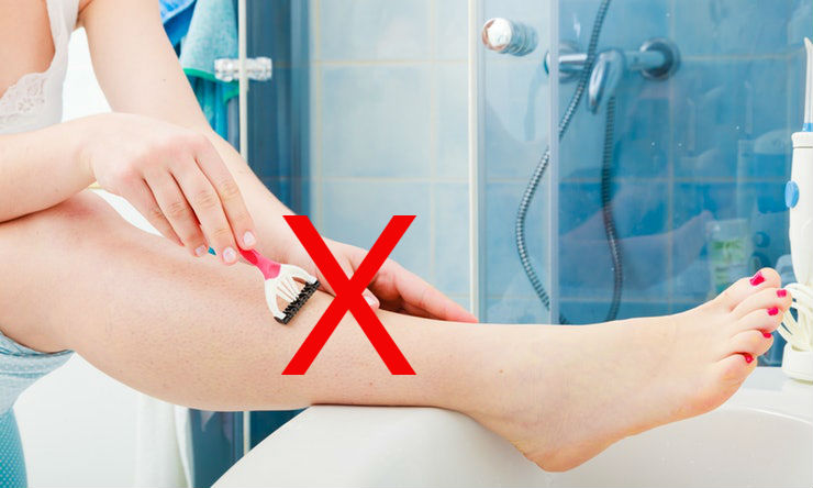8 Tips on How to Prevent Ingrown Hair