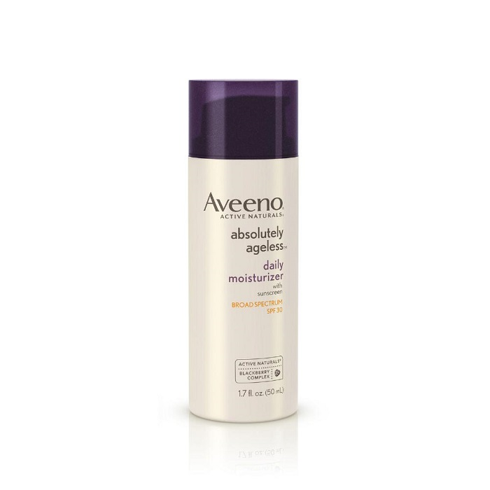 Absolutely Ageless Eye Cream by Aveeno