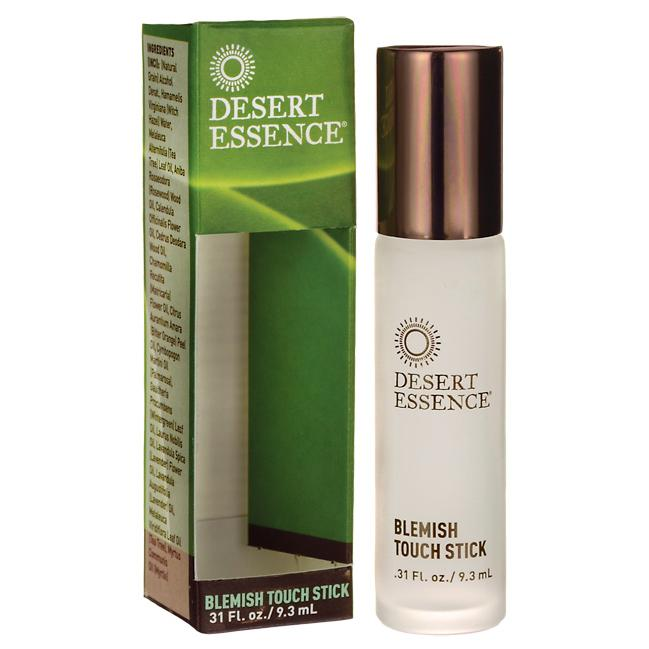 Blemish Touch Stick by Desert Essence