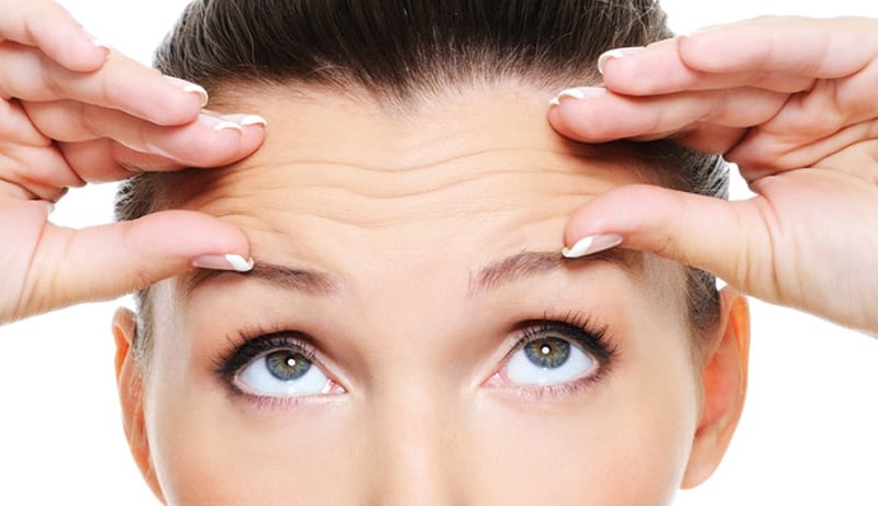 How to Get Rid of Frown Lines with Procedures, Products, and More
