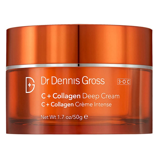 Dr. Dennis Gross Deep Cream