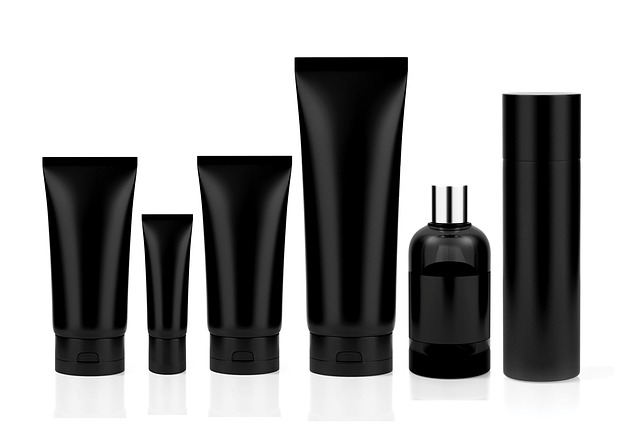 a set of skin care products including the best face moisturizer for men