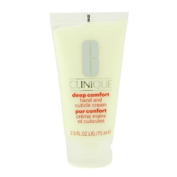Clinique Deep Comfort Hand And Cuticle Cream​